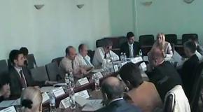Триває робота підгруп Координаційної ради з питань розвитку громадянського суспільства